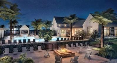 8784 European Fan Palm Alley UNIT 0, Winter Garden, FL 34787 - #: A4449204