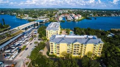 1308 Old Stickney Point Road UNIT W-32, Sarasota, FL 34242 - #: A4449284