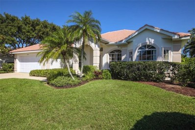 8535 Great Meadow Drive, Sarasota, FL 34238 - #: A4449421