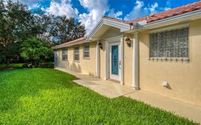 8063 Camminare Drive, Sarasota, FL 34238 - #: A4449534