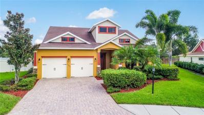 7101 35TH Lane E, Sarasota, FL 34243 - #: A4450052