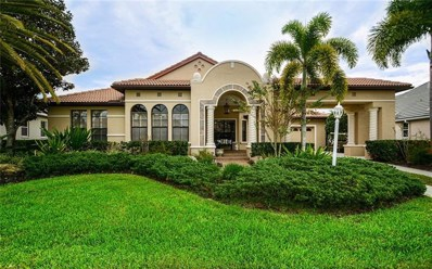 6557 The Masters Avenue, Lakewood Ranch, FL 34202 - #: A4451476