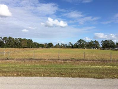Sand Mountain Road, Fort Meade, FL 33841 - MLS#: B4700730