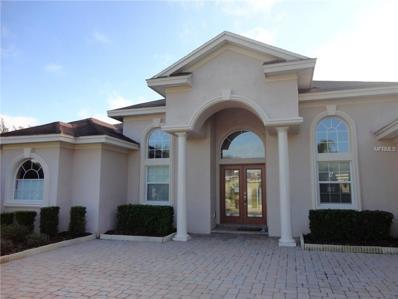 5428 Pebble Beach Drive, Lakeland, FL 33812 - MLS#: B4700868