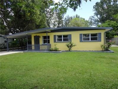 560 Pinecrest Drive, Bartow, FL 33830 - MLS#: B4700895