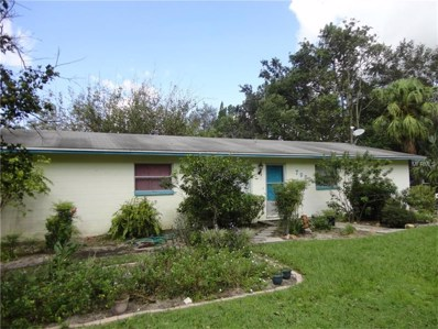 795 Sunset Avenue, Bartow, FL 33830 - MLS#: B4700936