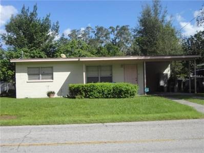 730 S Woodlawn Avenue, Bartow, FL 33830 - MLS#: B4700952