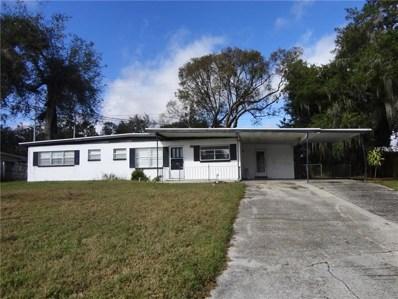 650 Manor Drive, Bartow, FL 33830 - MLS#: B4700986