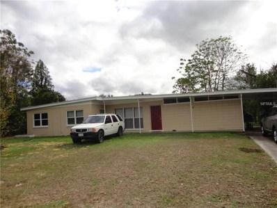 345 Bearcreek Drive, Bartow, FL 33830 - MLS#: B4700989