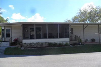 2055 S Floral Ave UNIT 297, Bartow, FL 33830 - MLS#: B4701013