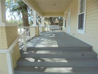 229 6TH Street NE, Fort Meade, FL 33841 - MLS#: B4701016