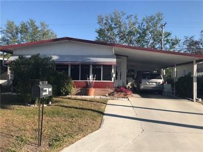4013 Rolling Oaks Drive, Winter Haven, FL 33880 - MLS#: B4701026