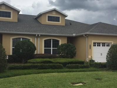 2712 Rutledge Court, Winter Haven, FL 33884 - MLS#: B4900003