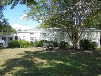 2416 Riverwood Drive, Mulberry, FL 33860 - MLS#: B4900012