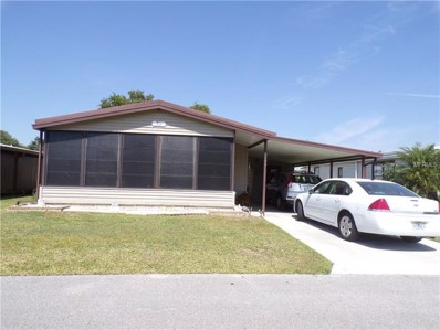 2055 S Floral Ave UNIT 39, Bartow, FL 33830 - MLS#: B4900018