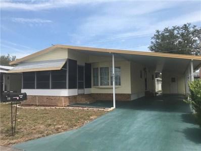 4037 Rolling Oaks Drive, Winter Haven, FL 33880 - MLS#: B4900019