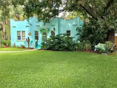 1625 S Hibiscus Drive, Bartow, FL 33830 - MLS#: B4900031