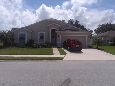 1246 Merrimack Drive, Davenport, FL 33837 - MLS#: B4900044