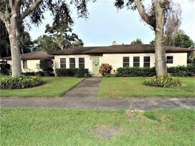 120 N Oak Avenue, Fort Meade, FL 33841 - MLS#: B4900048