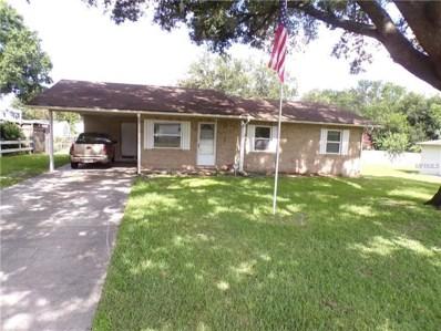 1275 S Gordon Ave Avenue, Bartow, FL 33830 - MLS#: B4900058