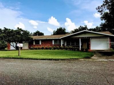 412 NE 2ND Street NE, Fort Meade, FL 33841 - MLS#: B4900059