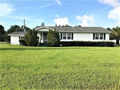 326 3RD Street NE, Fort Meade, FL 33841 - MLS#: B4900065