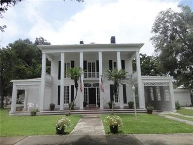 695 S Floral Avenue, Bartow, FL 33830 - MLS#: B4900066