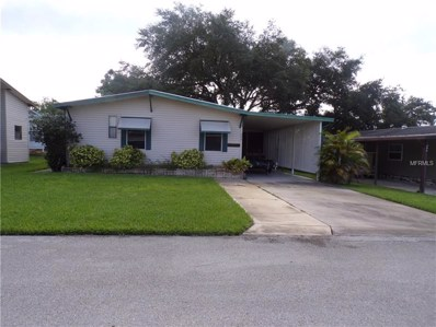2055 S Floral Ave UNIT 296, Bartow, FL 33830 - MLS#: B4900068