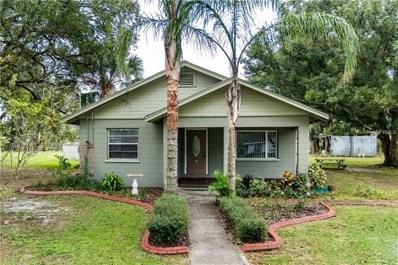 402 SE 3RD Street, Fort Meade, FL 33841 - MLS#: B4900073