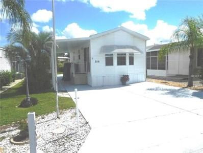 356 Pansy Street, Davenport, FL 33837 - MLS#: B4900084