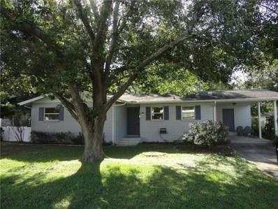 1145 S Gordon Avenue, Bartow, FL 33830 - MLS#: B4900089