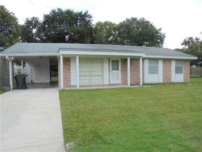 1160 Eleanore Avenue, Bartow, FL 33830 - MLS#: B4900099