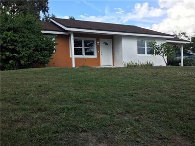 1117 Hillcrest Drive NE, Winter Haven, FL 33881 - MLS#: B4900103