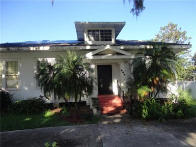 645 S Oak Avenue, Bartow, FL 33830 - MLS#: B4900104