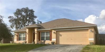 144 Sanderling Drive, Haines City, FL 33844 - MLS#: B4900114