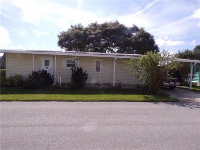 2055 S Floral Ave UNIT 173, Bartow, FL 33830 - MLS#: B4900130