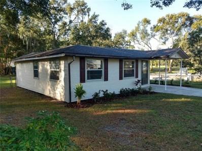 705 W Vine Street, Bartow, FL 33830 - MLS#: B4900131