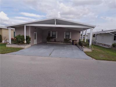 2055 S Floral Ave UNIT 133, Bartow, FL 33830 - MLS#: B4900151