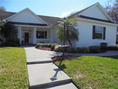 925 Square Lake Drive, Bartow, FL 33830 - MLS#: B4900184