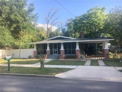 514 W Park Street, Lakeland, FL 33803 - MLS#: B4900234