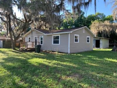 1412 Mayflower Drive, Lakeland, FL 33810 - #: B4900385