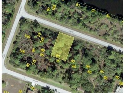 15319 Ancel Circle, Port Charlotte, FL 33981 - MLS#: C7050190
