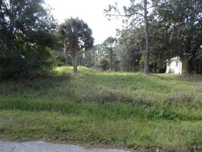 Lot 5 Trilby Avenue, North Port, FL 34286 - MLS#: C7205681