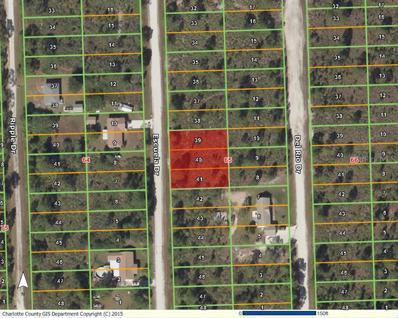 12332 Escuela Drive, Punta Gorda, FL 33955 - MLS#: C7210772