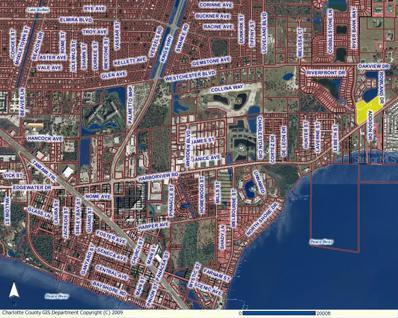 24258 Harborview Road, Charlotte Harbor, FL 33980 - MLS#: C7213595