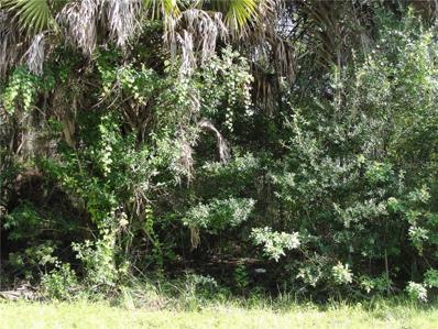 18282 Sarcee Avenue, Port Charlotte, FL 33948 - MLS#: C7215987
