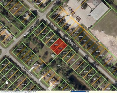 11475 First Avenue, Punta Gorda, FL 33955 - MLS#: C7217751
