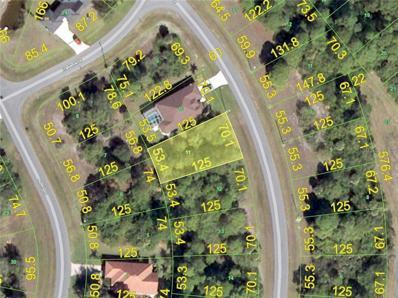 138 Coca Lane, Rotonda West, FL 33947 - MLS#: C7218585
