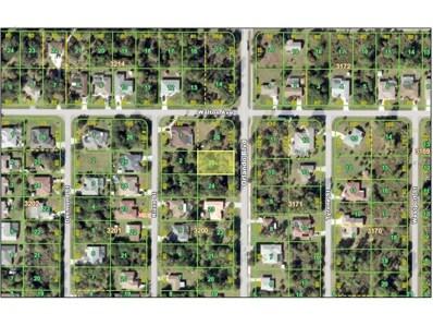 1171 Orlando Boulevard, Port Charlotte, FL 33952 - MLS#: C7219209
