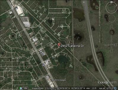 12452 Catalina Drive, Punta Gorda, FL 33955 - MLS#: C7219949